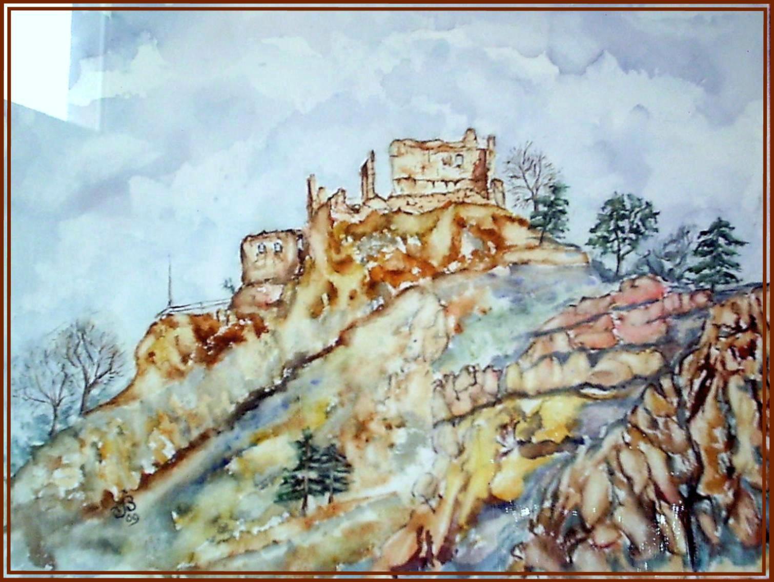 Chateau Baufort