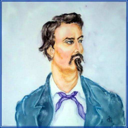 F mistral 1868