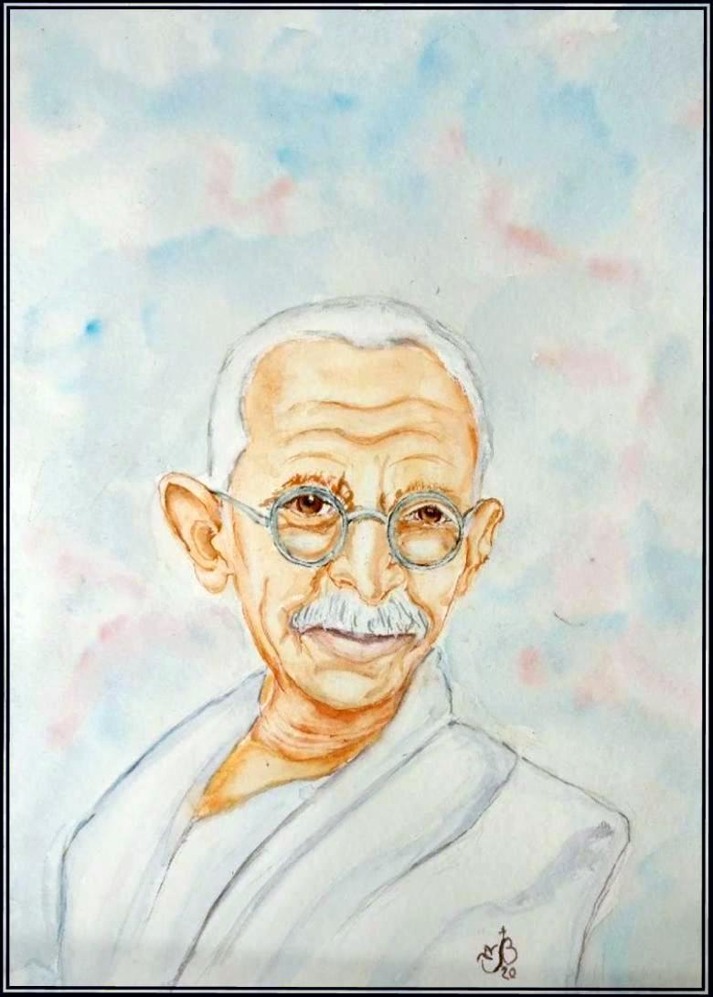 Gandhi jmb