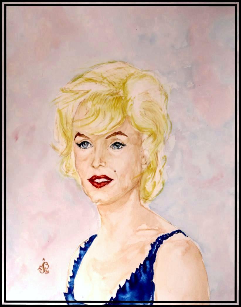Marilyne jmb