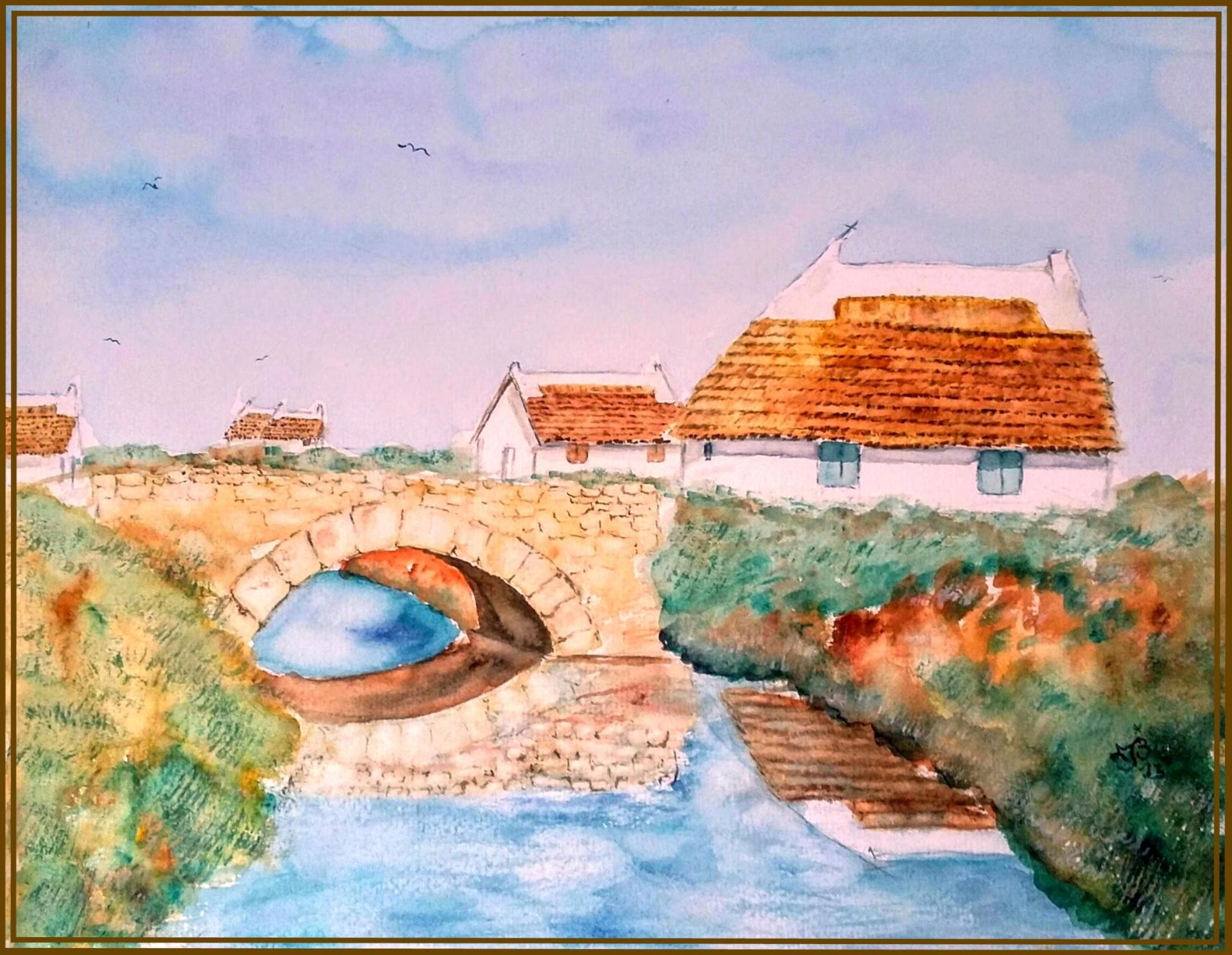 Pont maures